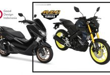 Launching All New NMAX VS MT15 Indonesia