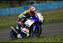 Rey Ratukore Optimis Final IRS Sentul