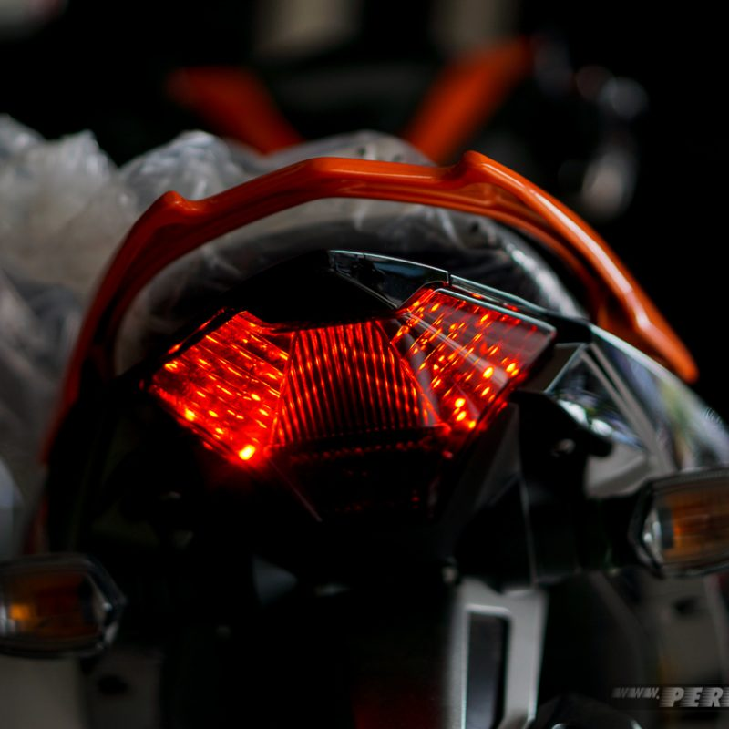 Stoplamp LED Yamaha MX KING 2019