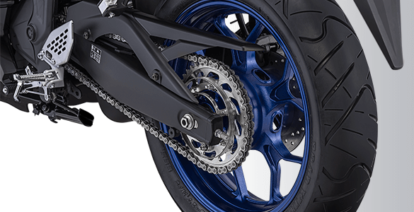 Swing Arm Yamaha R25 ABS Facelift 2019