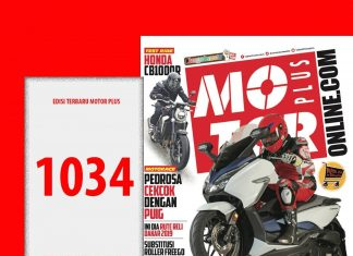 Tabloid MotorPlus Setop Edisi Cetak