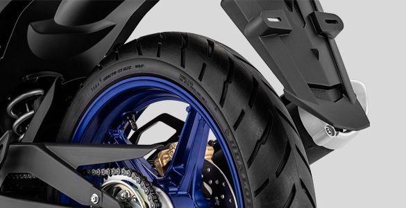 Ukuran Ban Velg Yamaha New MX KING 2019