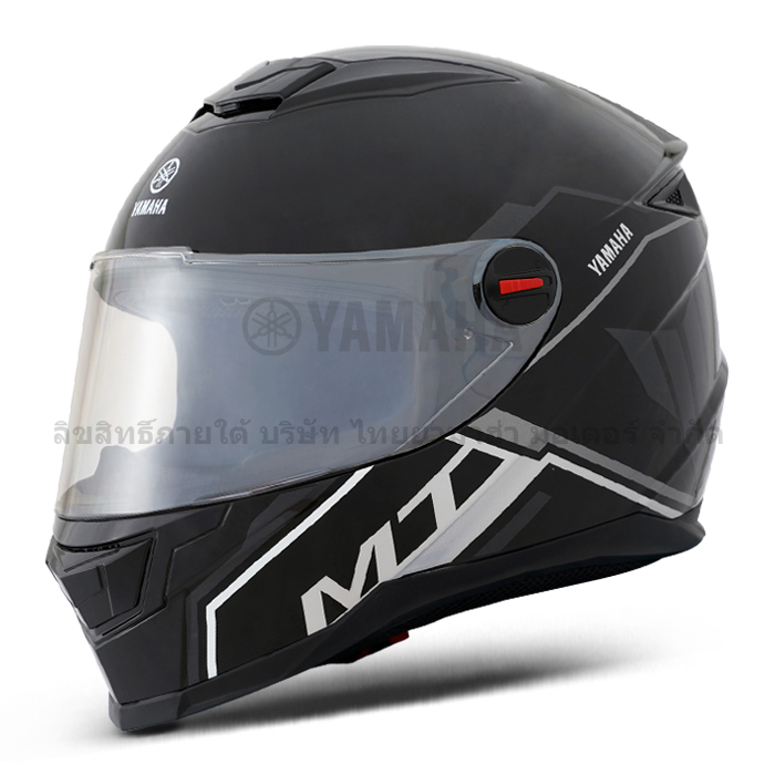 Acc helmet Yamaha MT15 Thai Black