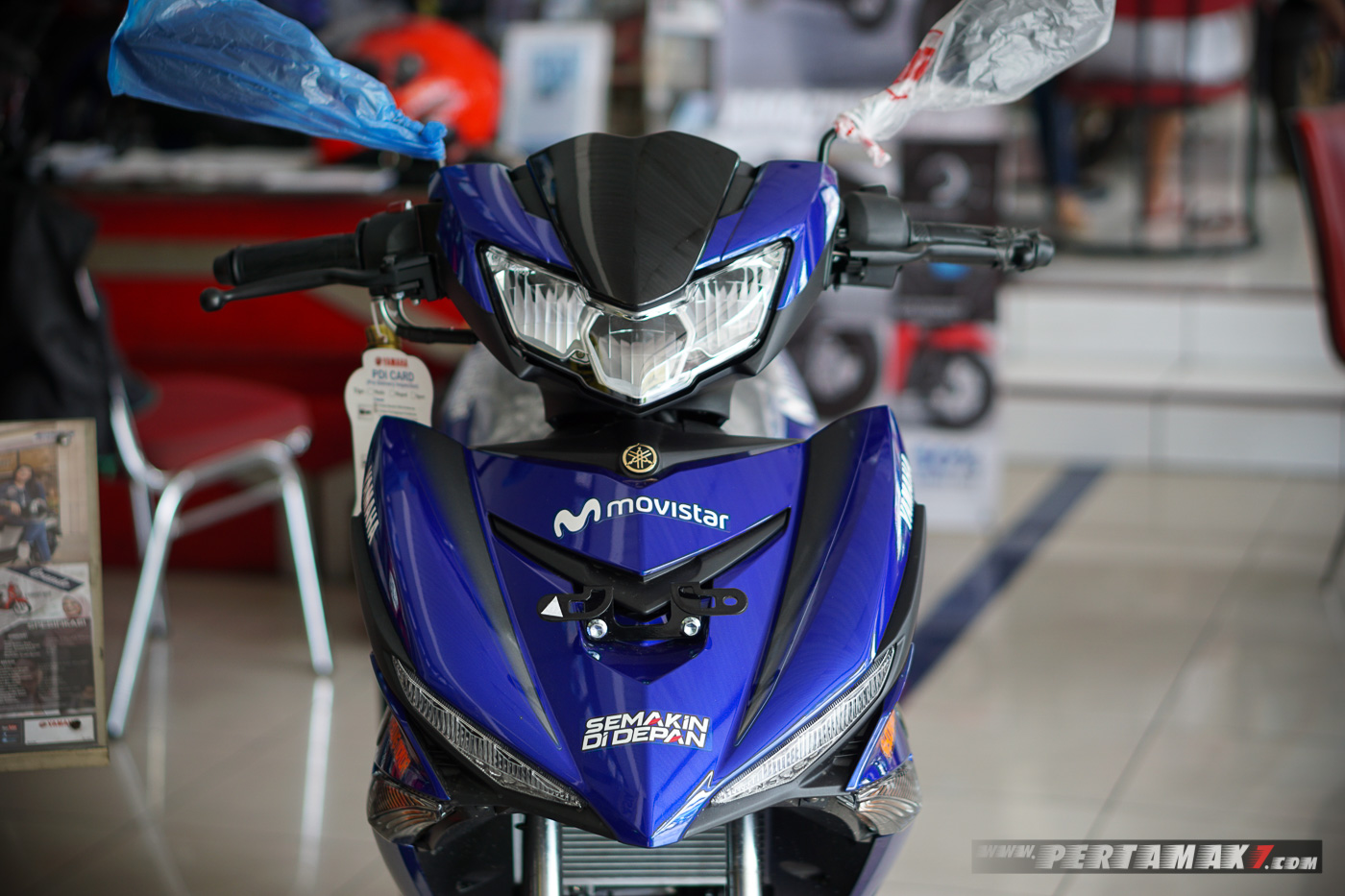 Dada Yamaha MX KING MotoGP Movistar 2019