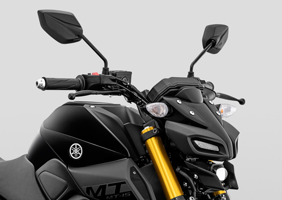 Detail yamaha MT15 Indonesia 01 P7