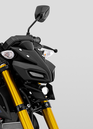Detail yamaha MT15 Indonesia 11 P7