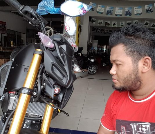 Review Video Yamaha MT15 Indonesia