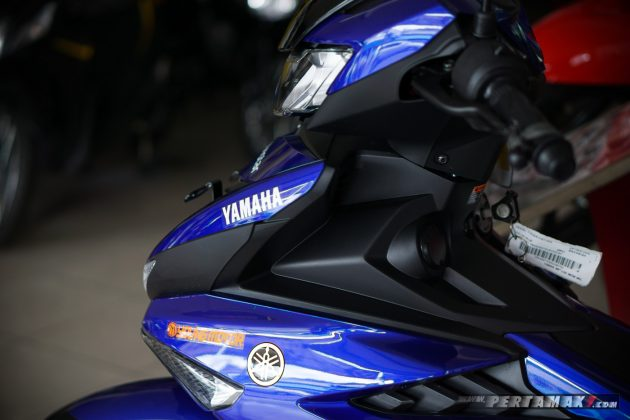 Sayap Yamaha MX KING MotoGP Movistar 2019