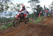 Aksi Peserta Honda Adventure Day 2019 07 P7