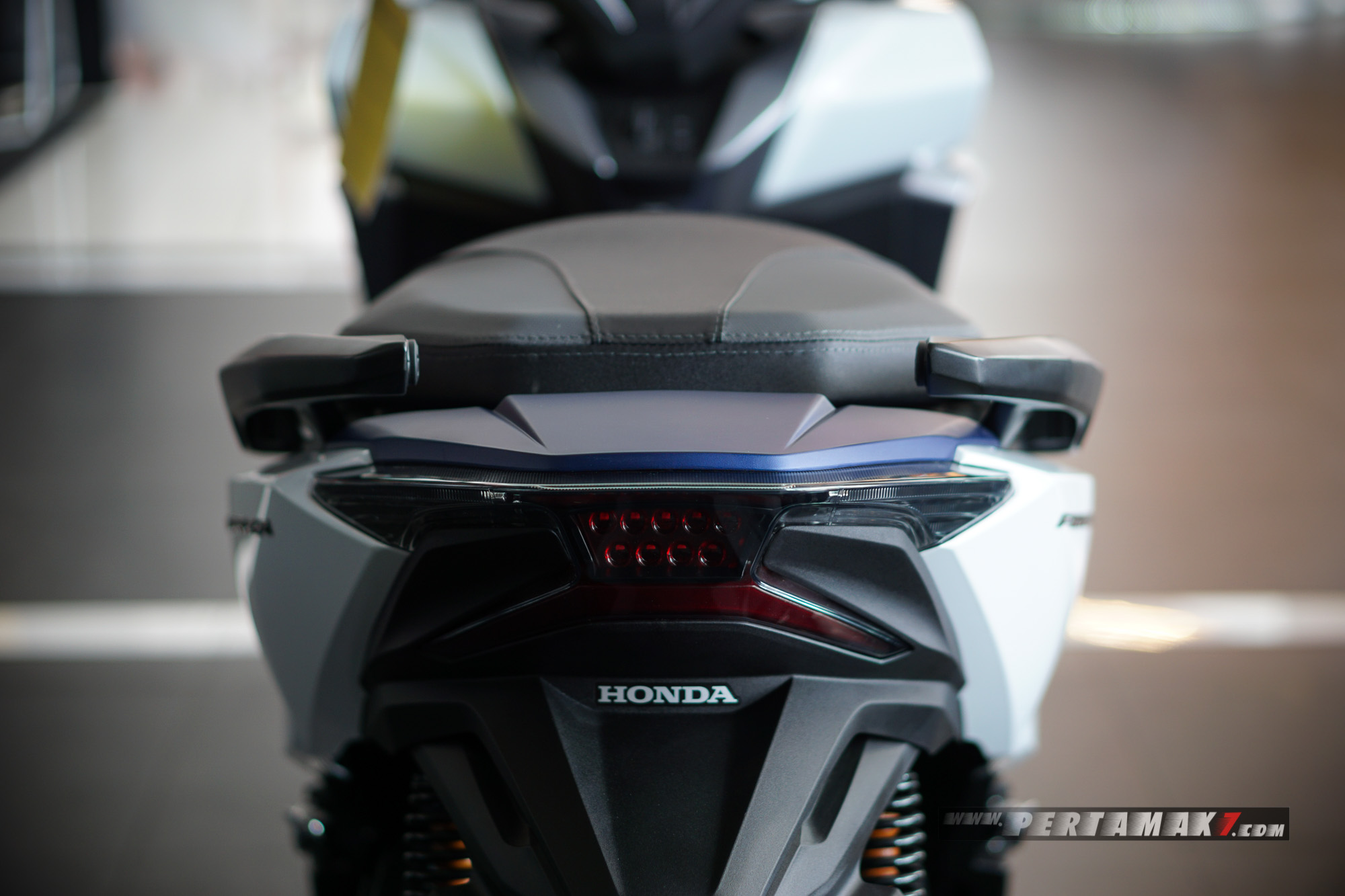 Led Tailight Honda Forza 250