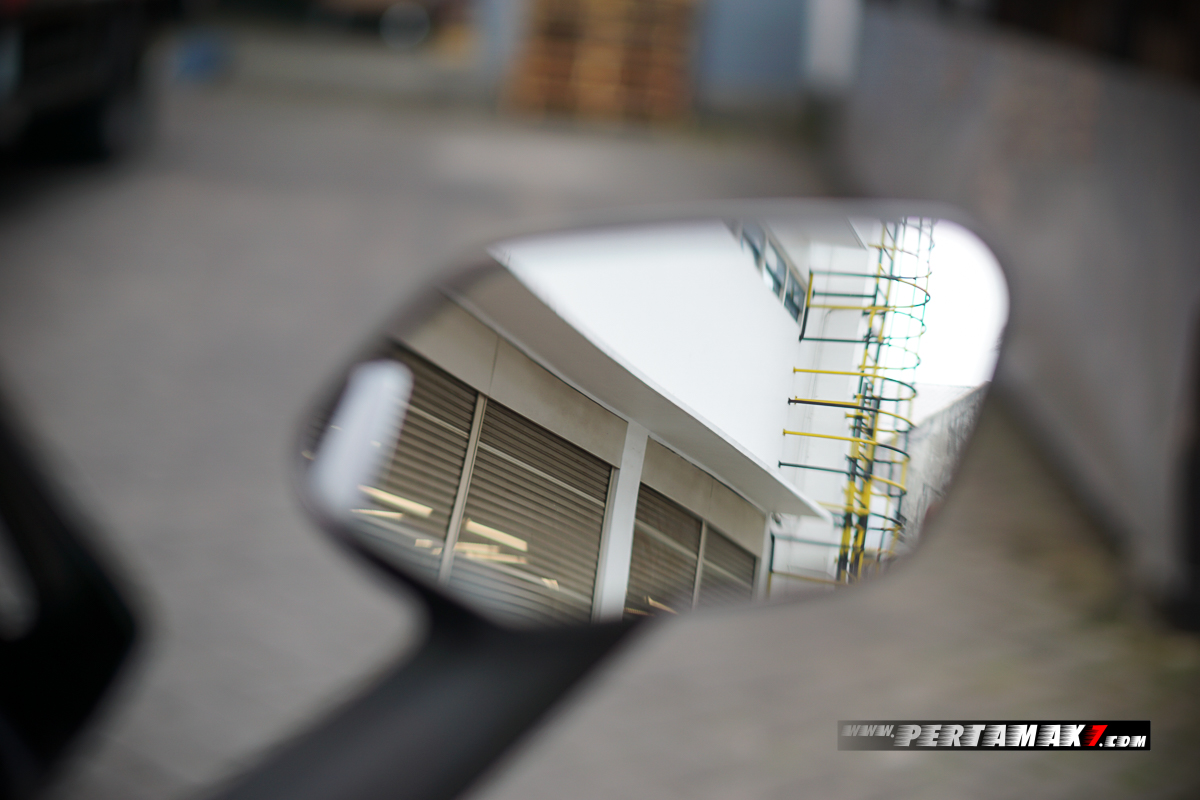 Mirror Right Honda Forza 250