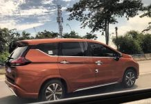 Nissan All new Grand Livina Xpander