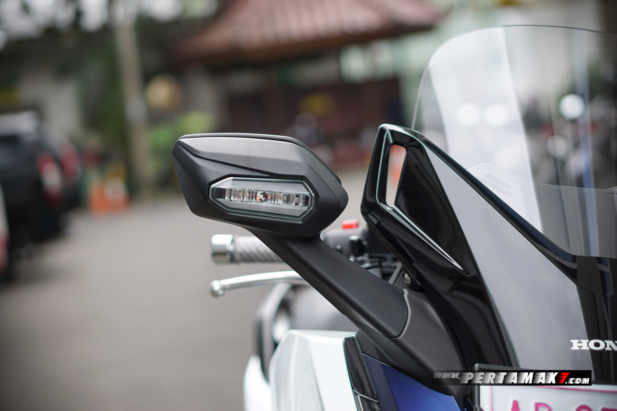 Spion Kanan LED Honda Forza 250