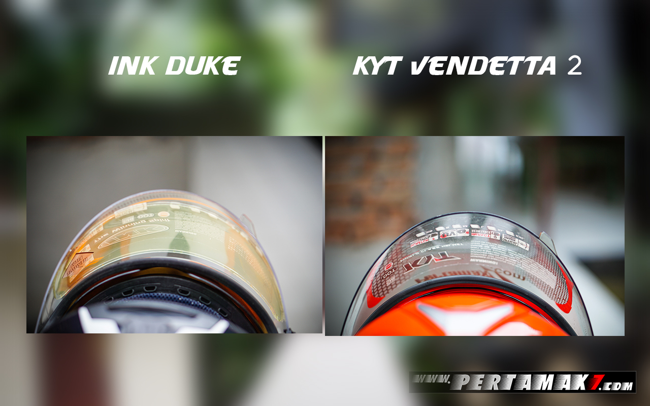 Antifog Ink Duke Dan Kyt Vendetta 2