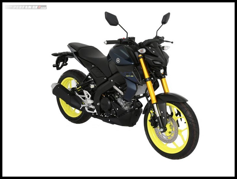 Yamaha MT15 Bike of The Year Otomotif Award 2019