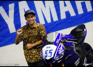 Yamaha Racing Indonesia Team 2019 5 P7