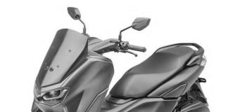 Bedah Saklar Yamaha All New NMAX 2020