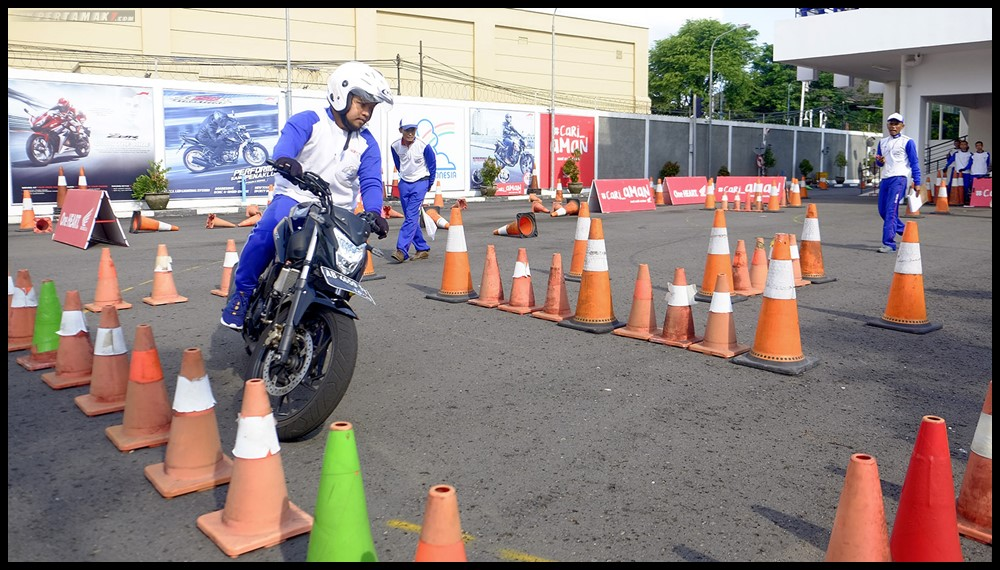 Regional Safety Riding Competition Yogyakarta 3 P7