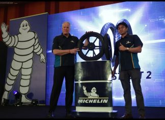 MICHELIN Pilot Street 2 indonesia 2 P7