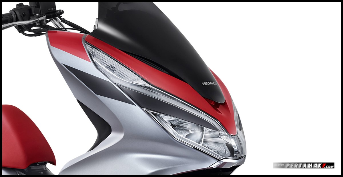 headlamp Honda PCX Brazil