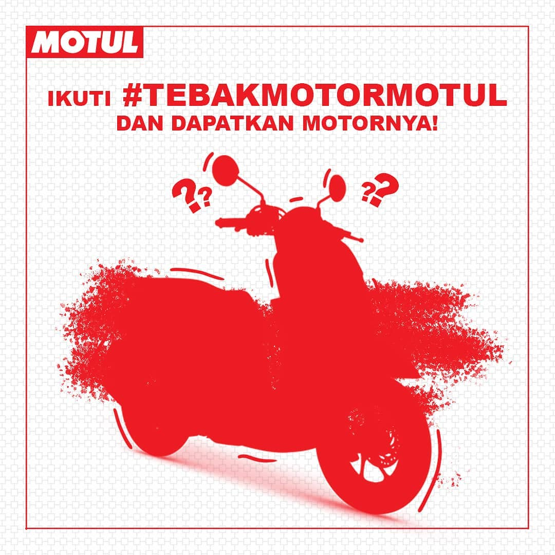 Kuis Motul Indonesia GIIAS 2019