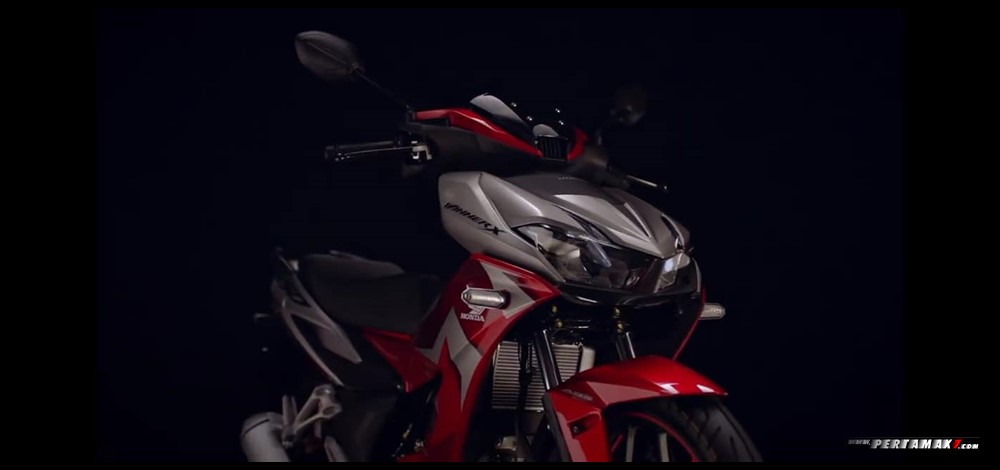 Headlight Honda Supra GTR 150 facelift 2019