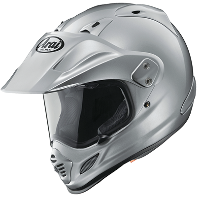 Helm ARAI TOUR Cross3 Silver