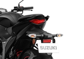 Led Stoplamp Suzuki Gixxer facelift 2019 New