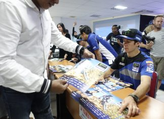 Meet And Greet Pebalap MXGP Monster Energy Yamaha Factory Team 19 P7