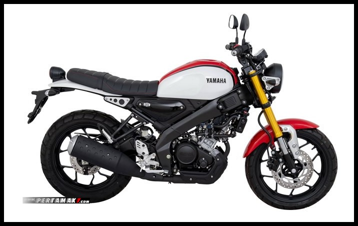 Ban Yamaha XSR155 Dual Purpose IRC Trail Winner GP-210