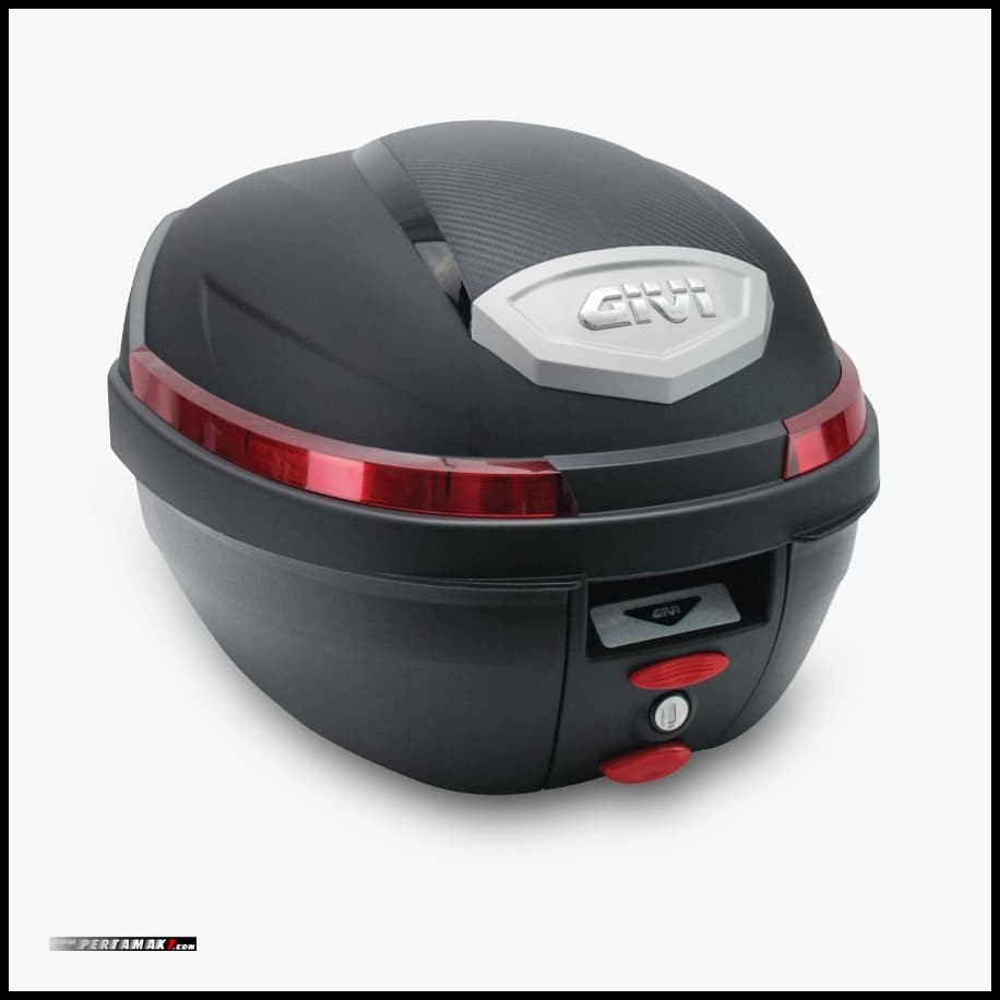 GIVI B270 Egg Shape Box