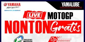 Yamalube Goes to MotoGP