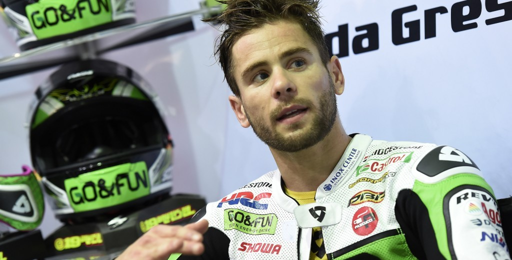 Alvaro Bautista Go and Fun MotoGP 2014 HRC
