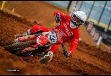 Debut Astra Honda Racing Team di Kejurnas Motocross 2019 3 P7
