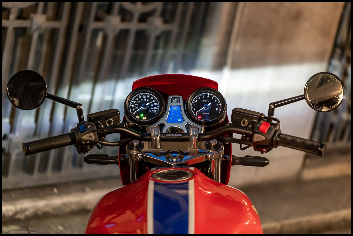Speedometer HONDA CB1100RS 5FOUR