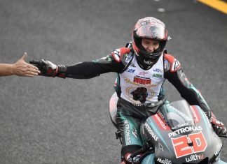 Fabio Quartararo Rookie of the Year MotoGP 2019 02 P7