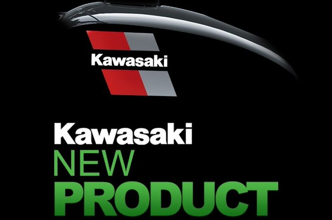 Kawasaki Launching Motor Baru 28 November