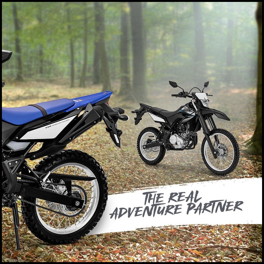 Booking Online yamaha WR155R