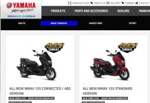 Gosip Harga Yamaha All New NMAX ABS Connected