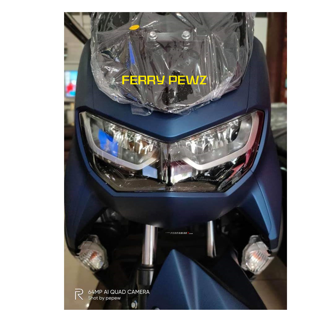 Harga Sparepart Yamaha All NEW NMAX Non ABS Fast Moving