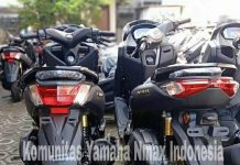 Harga Stoplamp Yamaha All New NMAX