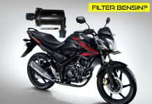 Nih Filter Bensin Honda CB150R K15 Old