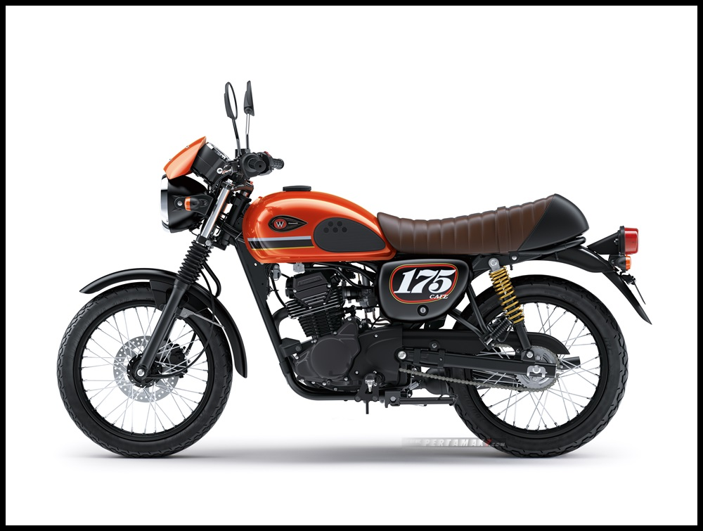 2020-Kawasaki-W175-Cafe-Black-orange