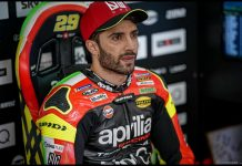 Kasus Doping Andrea Iannone