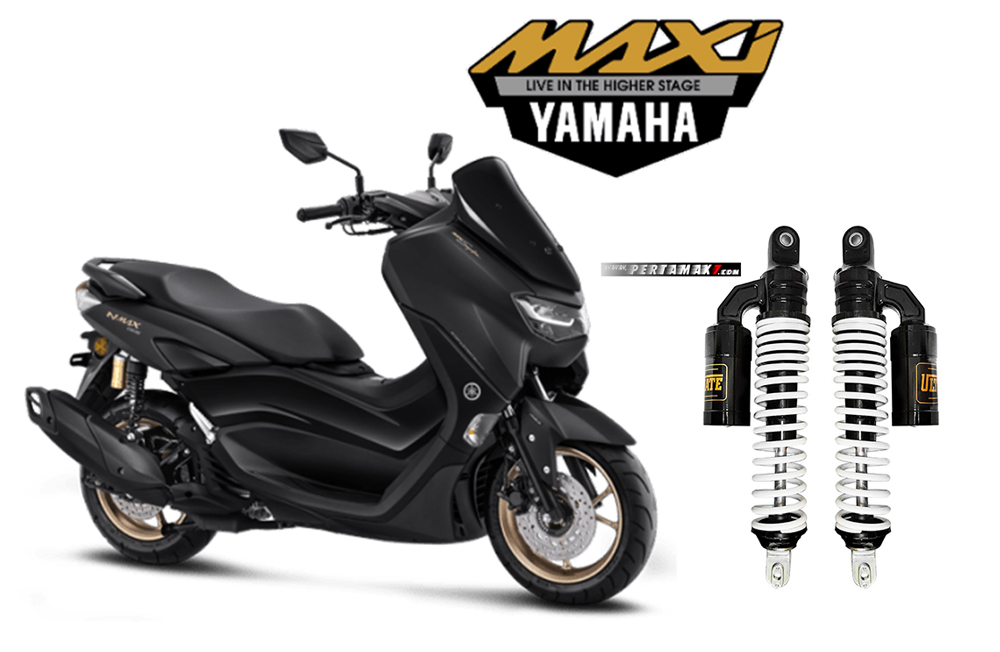 Skok KYB Ultimate Series Yamaha All New NMAX 155