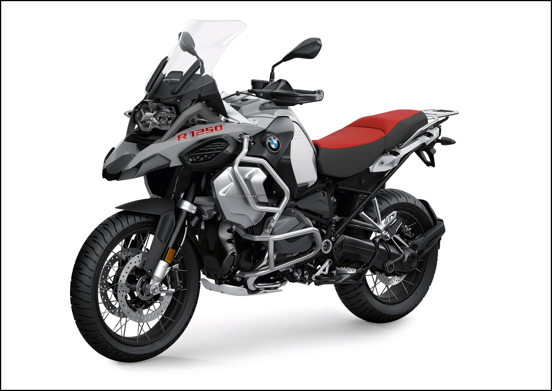 Wallpaper BMW R1250GS Adventure