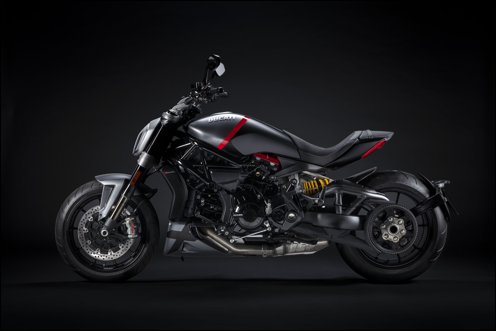 Ducati XDiavel Black Star MY2021