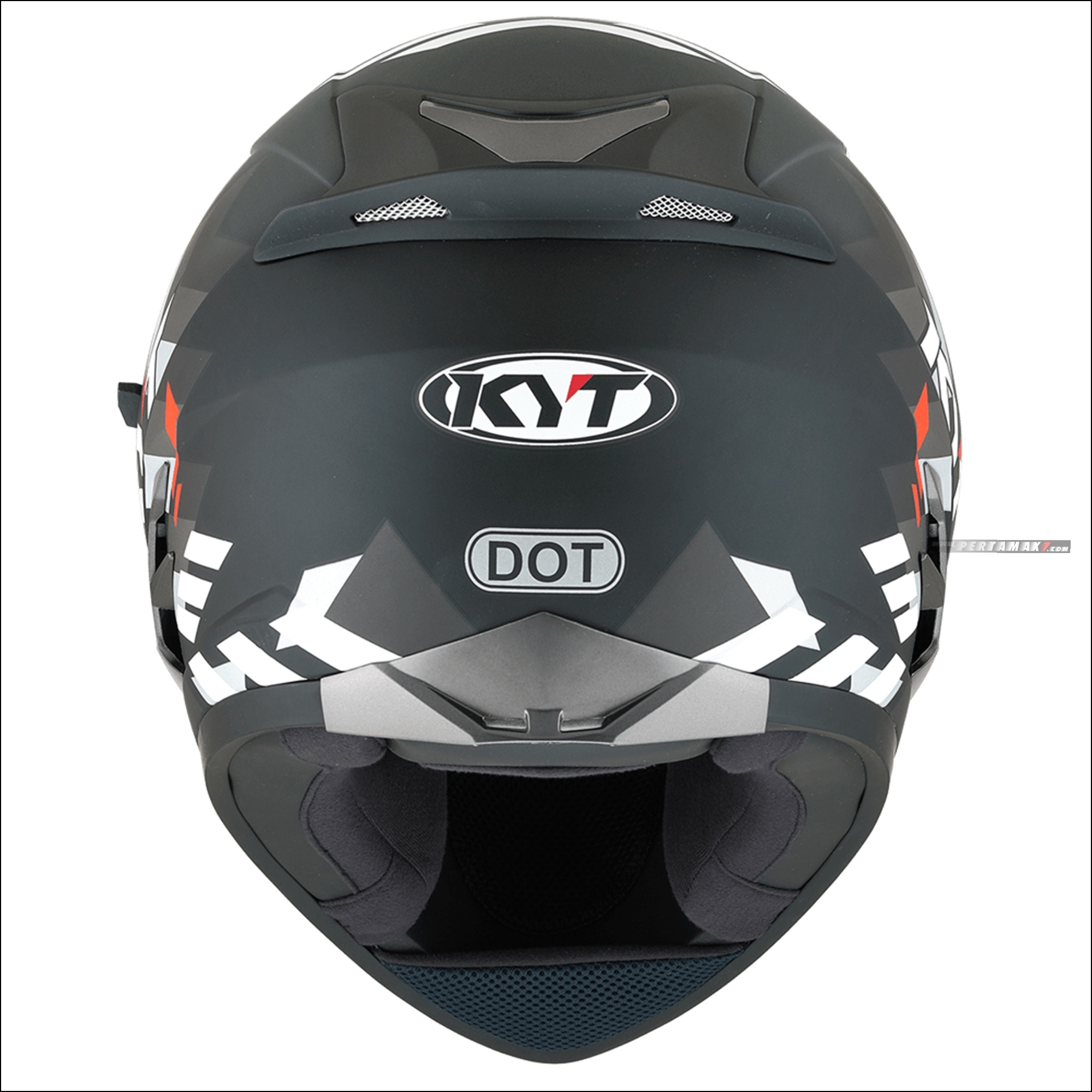KYT Falcon II Flow Full Face Helmet